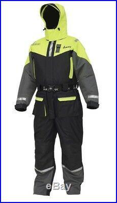 Imax Wave Floatation Suit Schwimmanzug 1-teilig Winteranzug Floating Anzug