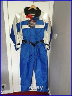 Imax floatation suit