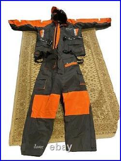 Imax floatation suit XL