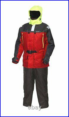 Kinetic Guardian Flotation Suit 2-teiliger Schwimmanzug Größen S- 3XL