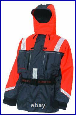 Kinetic Waterspeed Flotation Jacket Jacket S-XXL Swimsuit Two Part