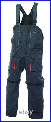 Kinetic Waterspeed Flotation Trousers Separate For Swimsuit Size M And L