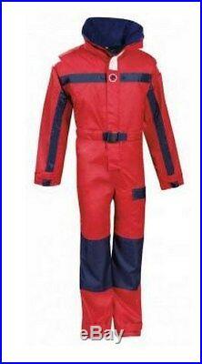 Marinepool Flotation Suit Overall