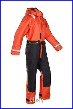 Mullion FRC2 Flotation Suit
