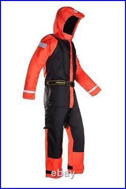Mullion FRC3 Flotation Suit