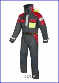 Mullion New Aquafloat Superior Suit Swimsuit Flotation Suit Size S-3XL