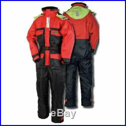Mullion North Sea 1MHA Floatation/Flotation Suit (One piece) fishermen deckhand