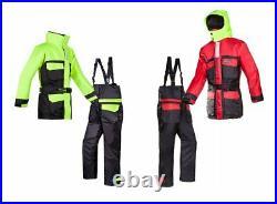 Mullion North Sea II 2-teiliger Swimsuit SIZES S 3XL Survival Suit