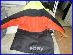 Mustad Viking Flotation Suit Jacket Size XL New Other Portsmouth