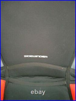 NEIL PRYDE Sidewinder Windsurfing Large BN Floatation Protection wetsuit suit