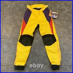 NWT MUSTANG FLOATATION SUIT Bottom Buoyant Marine Wear Survival MP4601 Sz Small