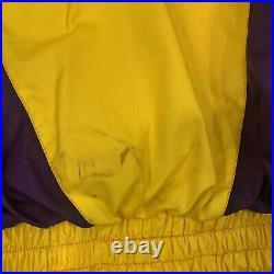 NWT MUSTANG FLOATATION SUIT Buoyant Marine Wear Survival MJ6400 Yellow Sz XXL