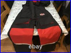 Penn Floatation Waveblaster 2 piece Floatation Suit L