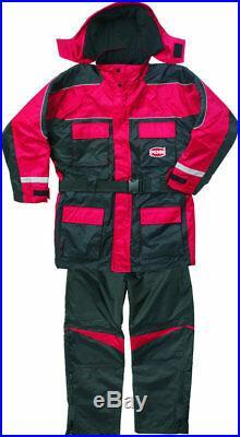 Penn Flotation Suit Swimsuit Sea Fishing, SIZES S XXXL Iso 12405/6