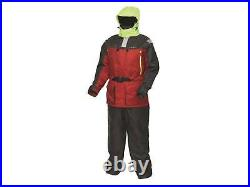 Schwimmanzug Kinetic Flotation Suit 2-teiler Floatinganzug Rettungsanzug S-3XL