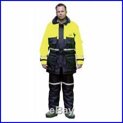 Shakespeare Navigator Floatation Suit 2pc