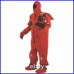 Stearns 1590 Immersion Floatation Suit Solas 74/96