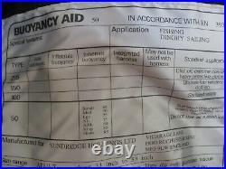 Sundridge Buoyancy Aid One Piece Suit 79103