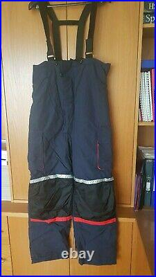 Sundridge Clothing Technology Flotation Suit