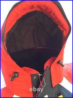 Sundridge Floatation Suit, Normark En Tec Superlight