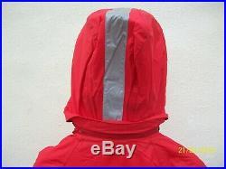 Sundridge SAS Upgraded Flotation Suit Jackets, Med, Lge. XL and XXL, Ltd. Stock