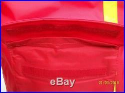Sundridge SAS Upgraded Two Piece Flotation Suit, Med, Lge. XL heavy weight Bib&B