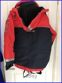 Sundridge Superlight Flotation 2 Pc Suit Size M