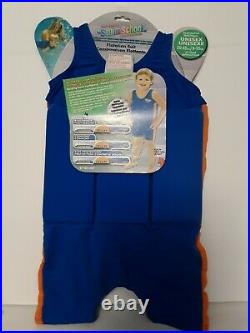 The Orignal Swim School Flotation Suit Unisex 20-33 LBS 9-15 Kgs 20