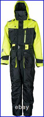 Westin W3 Flotation Suit, Traje de Baño IN Las Tallas M-3XL, En Iso 12402-6