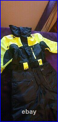 Westin W3 flotation Suit Brand New