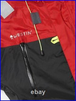 Westin W6 Flotation Suit Swimsuit SIZES S 3XL Stitched Abgeklebt, 8 Bags